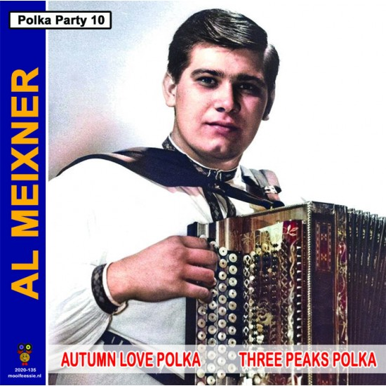 Al Meixner – Autumn Love Polka