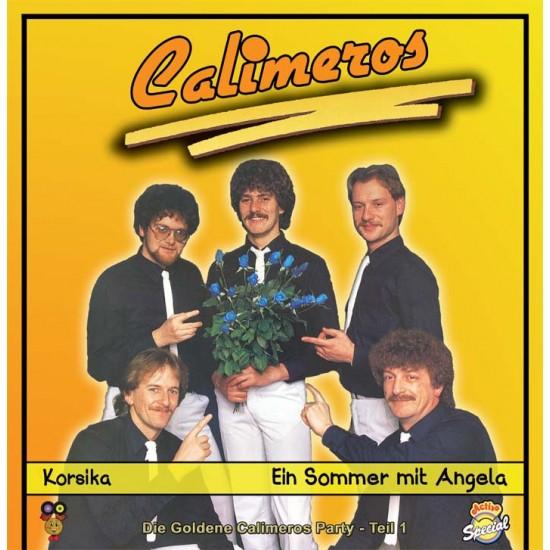 Calimeros - Calimeros – Korsika