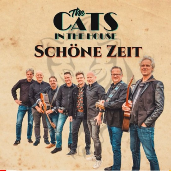 The Cats in the House - Mooie Tied
