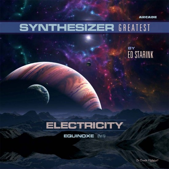 Ed Starink - Electricity