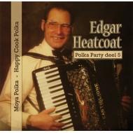 Edgar Heatcoat - Moya Polka