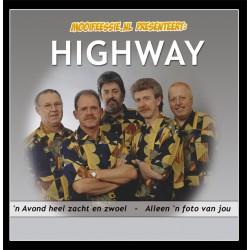 Highway - Een avond zacht en zwoel