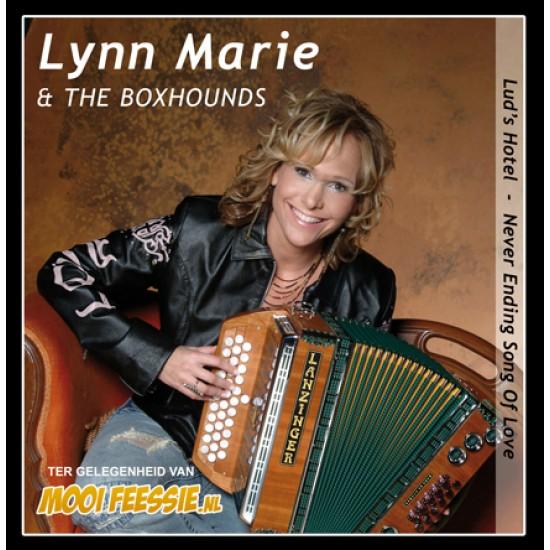 Lynnmarie - Lud's Hotel