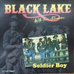 Black Lake - Soldier Boy