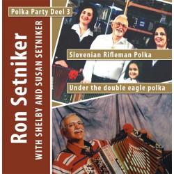 Ron Setniker - Slovenian Rifleman Polka