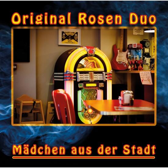 Original Rosen Duo - Madchen aus der Stadt