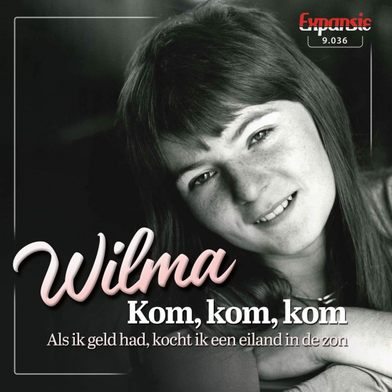 Wilma - Kom, kom, kom